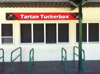 Tartan Tuckshop