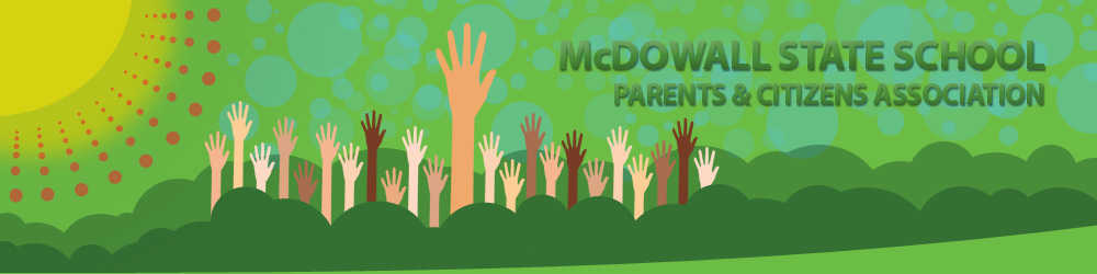 McDowall State School Parents and Citizens Association